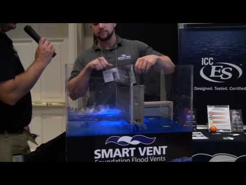 Smart Vent at the 2016 Charleston Fall Home Show Thumbnail