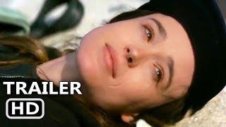 Picture of a TV show: Ellen Page