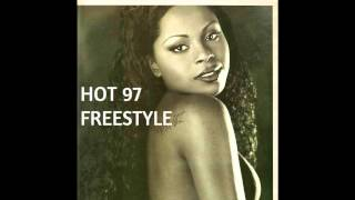 Foxy Brown - Hot 97 Freestyle