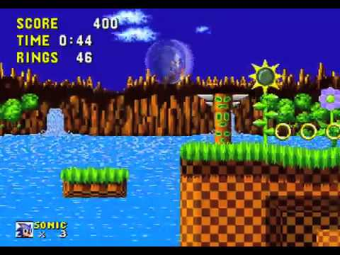 The Discordant Horror Lurking In Sonic The Hedgehog's Soundtrack