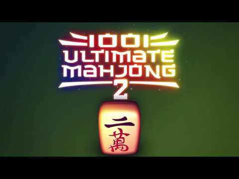 1001 Ultimate Mahjong ™ 2 Official Video
