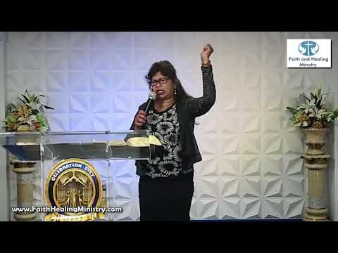 """An Open Invitation"" with Rev. Farida Doodnauth"