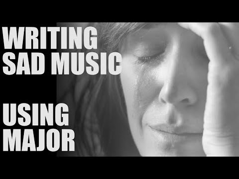 The Secret to Sounding Sad in Major - Mediant Chord [MUSIC THEORY ...