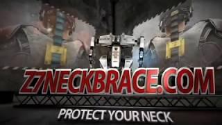 Z7 Neck Brace - Reduce Concussions
