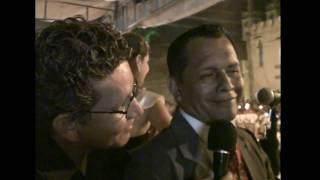 preview picture of video 'EL HINCHA OPINA en Pregón nocturno'