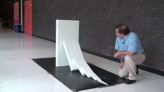 Domino Chain Reaction