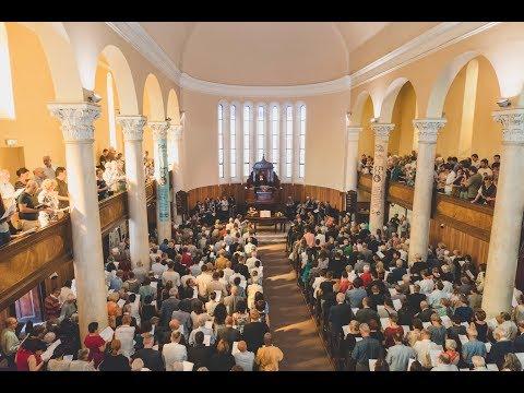 immagine di anteprima del video: Rivivi il Sinodo 2018 con noi