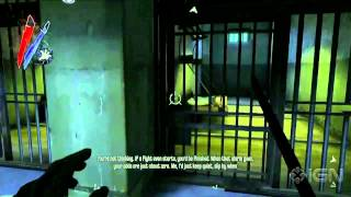 Dishonored: The Brigmore Witches video