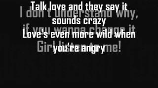 Just In Love - Joe Jonas Lyrics HQ