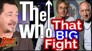 Roger Daltrey: That Time He Thought He Killed Pete Townshend