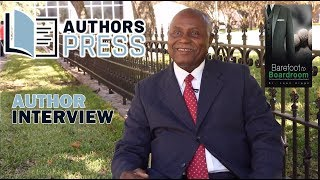 An Interview with author Leon Higgs