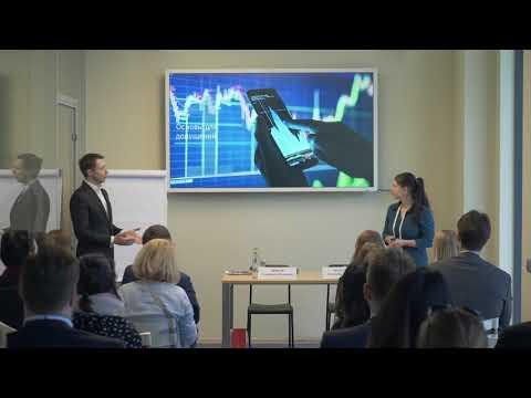 Мастер-класс «Налоговые аспекты финансового моделирования ГЧП проектов»
