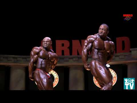 Arnold Classic Columbus 2016 Pro ACE Final