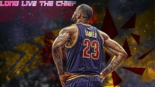 LeBron James - Long Live the King ᴴᴰ (2014-2016)