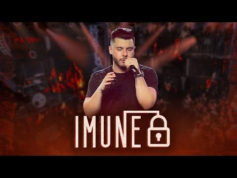 Imune – Murilo Huff