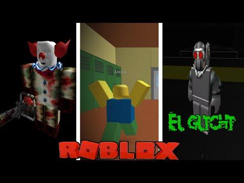 3 CREEPYPASTAS de ROBLOX