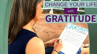 How to start a gratitude journal   step by step