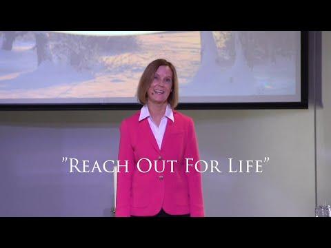 """Reach Out for Life"" – Rev. Paula Mekdeci – Jan. 10, 2021"