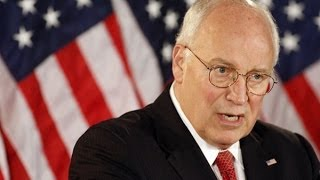 Dick Cheney Sides With Bigot Daughter In Family Fued