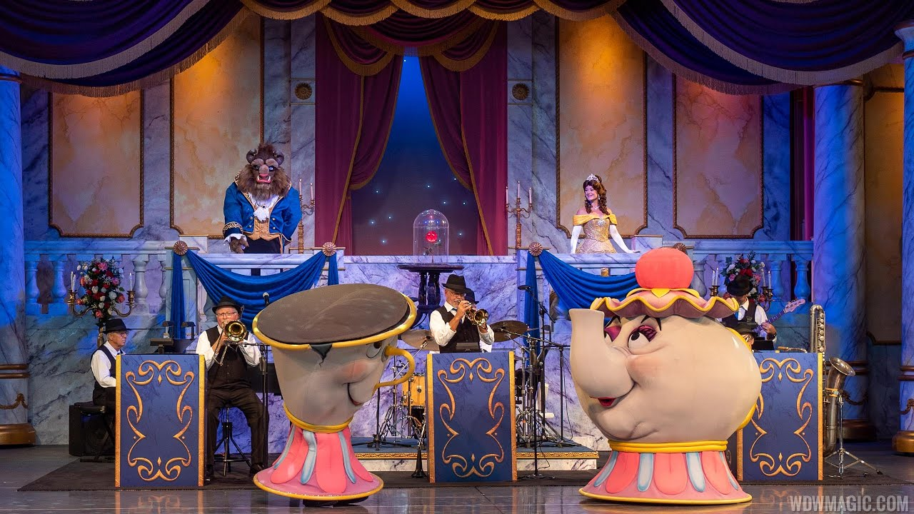 The Disney Society Orchestra and Friends