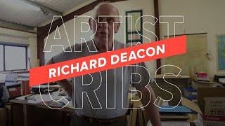 Artist Cribs: Richard Deacon's Fabrication Station   SFMOMA Shorts