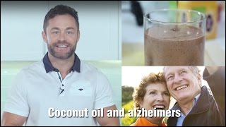 Alzheimer's Reverse It With Coconut Oil