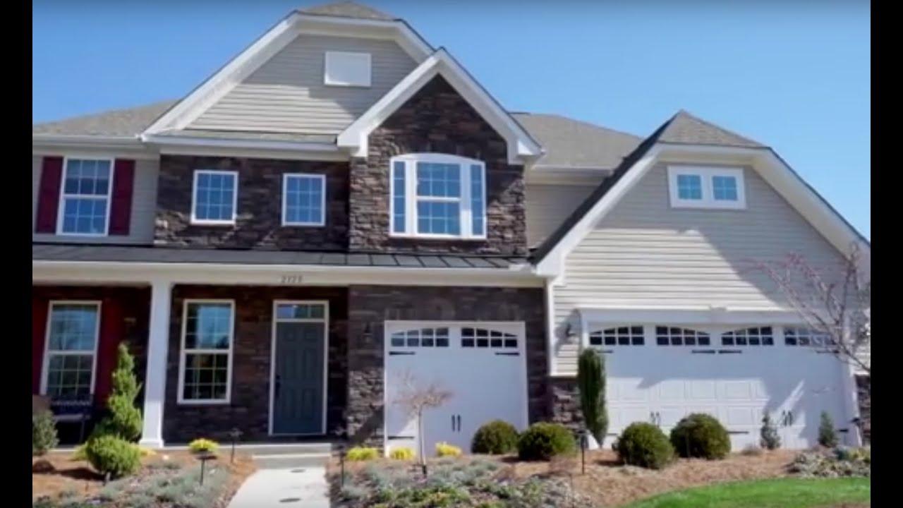 New Construction Single Family Homes For Sale Landon Ryan