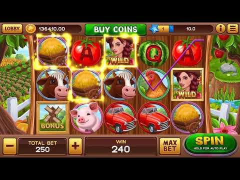 Lucky Farm Review