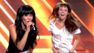 Михаела Атанасова   X Factor кастинг (17.09.2015)