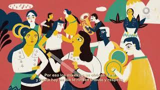 Sesenta y ocho voces - El origen del árbol del tule/El rey Kong Oy. Mixe, Oaxaca