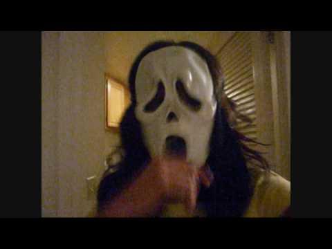 Die Maske für die Person mit dem Öl der Zitrone und der sauren Sahne