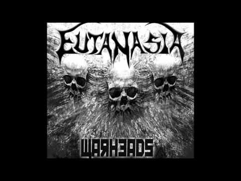"EUTANASIA - ""Crown Of Thorns"" (Official)"