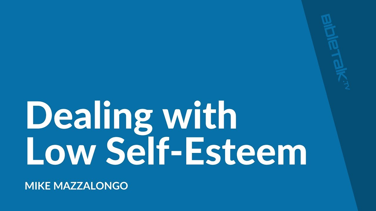 8 signs that a man has low self-esteem and why you do not need it