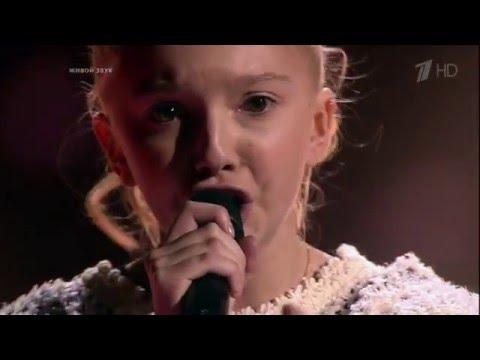 Александр Нехай - Кукушка  Песня на вылет   Голос Дети 3 2016