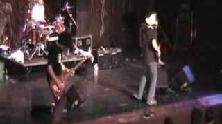 "dada the band ""Dizzkneeland"" live concert 2003"