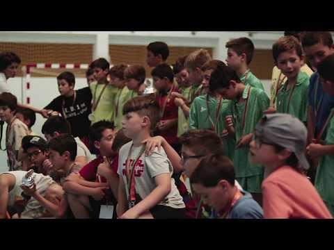 II Torneio Concelhio de Futsal das Escolas
