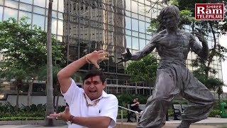 Jigli Khajur New Video - ખજૂર પોઈચો હોંગકોંગ | Gujarati New Comedy | જરૂરથી જોવો | મઝા પડશે