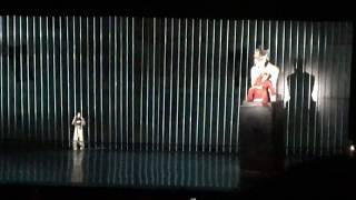Notre Dame de Paris au Liban avec Hiba Tawaji - Les oiseaux qu'on met en cage