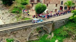 DJI - WRC Corse 2016