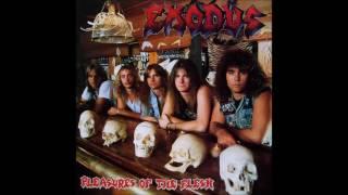 Exodus - Chemi-Kill (Lyrics y subtitulos en español)