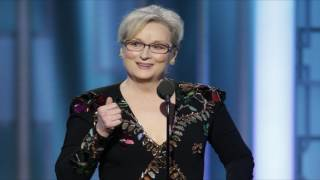 Meryl Streep Trash Talks MMA - The Internet Responds