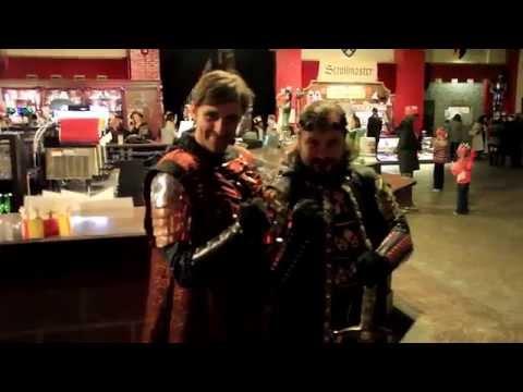 Medievаl Times - Средневековье в 21-ом веке