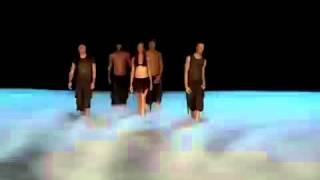 "Brandy dancing to Aaliyah""s ladies in da house"