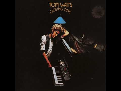 Martha - Tom Waits