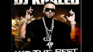 DJ Khaled -  Brown Paper Bag (Instrumental)