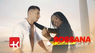Rossana - Amor Novo (Official Video)