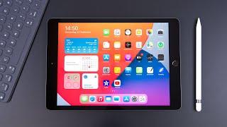 iPad 2020 Review (8.Generation) | Wie gut ist das günstigste iPad?