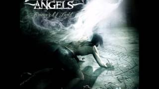 Damnation Angels [2012] - Kurenai (X Japan cover)