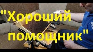 Лента плетенка заземления лпз 12мм х 0. 4м ssd