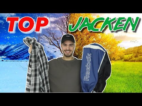 Die perfekten ÜBERGANGSJACKEN | Always Overdressed